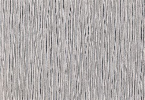 Wall Cover : Gray Seersucker Wallcovering-wallscape Wallcovering