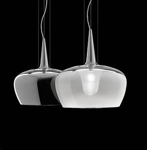 Luminaire Haut De Gamme Contemporain : luminaire suspension design italien ampoule luminaire marchesurmesyeux ~ Melissatoandfro.com Idées de Décoration