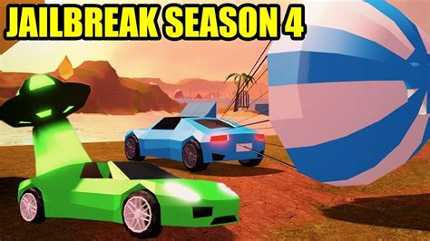 Use code leaves for 5000 cash! JAILBREAK SEASON 4 UPDATE TONIGHT! EVERYTHING YOU NEED TO KNOW Roblox - YouTube