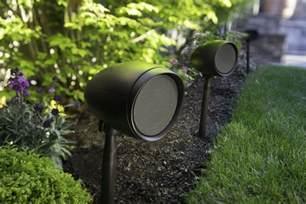 control4 triad garden array outdoor speaker system 2 ce