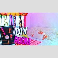 10 Diy Room Organization And Storage Ideas 2016  Youtube