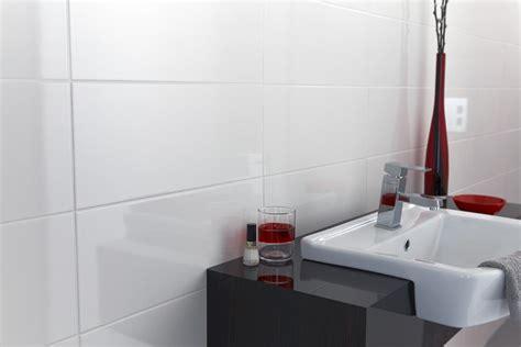 opaque flat gloss white tile topps tiles