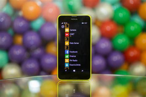 nokia lumia 630 review cnet