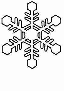 Flocon De Neige En Papier Facile Maternelle : coloriages flocon de neige coloriage flocon de neige maternelle ~ Melissatoandfro.com Idées de Décoration