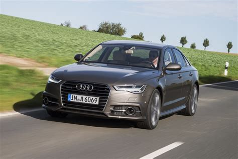 Review Audi A6 by 2015 Audi A6 Review Caradvice