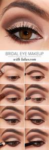 8 Steps to Your Perfect Eye Makeup  LiveAbout
