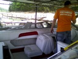 Boat Detailing Oklahoma City by Boat Detailing Training Mobile Detailing Training