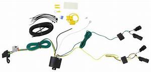 2016 Ford Transit T250 Custom Fit Vehicle Wiring