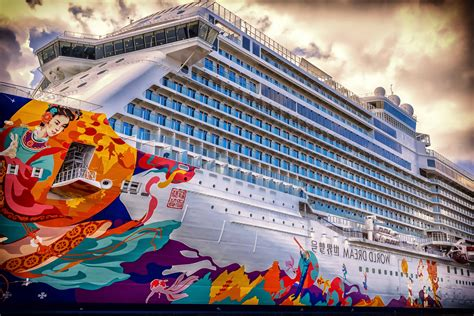 picture ship tourism travel transport colorful