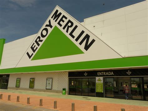 Leroy Merlin Merges With Akí In Spain And Portugal