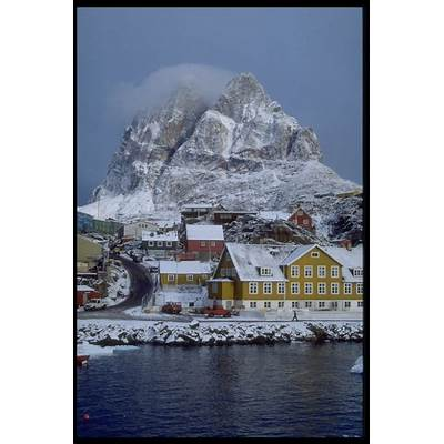 Uummannaq Greenland Photoamazing picturesPinterest
