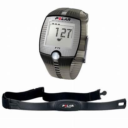 Polar Heart Rate Ft1 Strap Chest Monitors