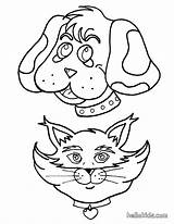 Hound Coloring Basset Pages Printable Getcolorings sketch template
