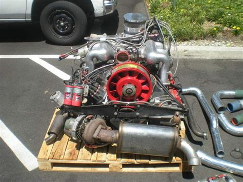 porsche 930 turbo engine fs porsche 930 turbo race engine for sale barter