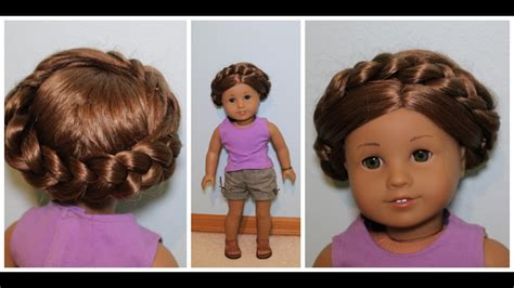 cute doll hairstyles hair