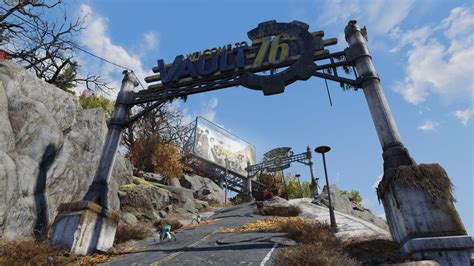 Here When Fallout Beta Testing Begins Mmogames