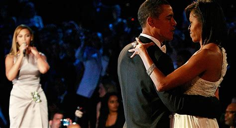 president obama  michelle shes  beyonce