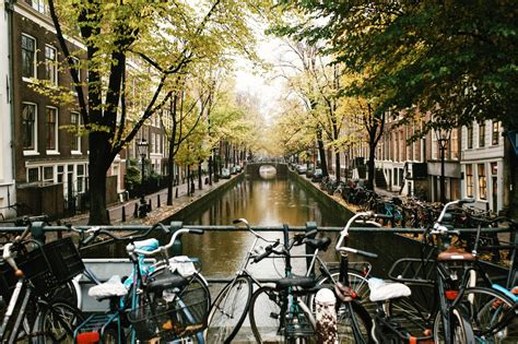 Amsterdam City Tours History Of Amsterdam Small Group
