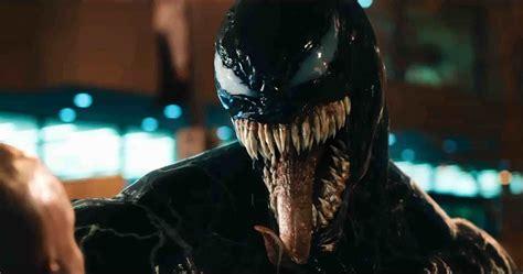 venom trailer movie movies symbiote goes