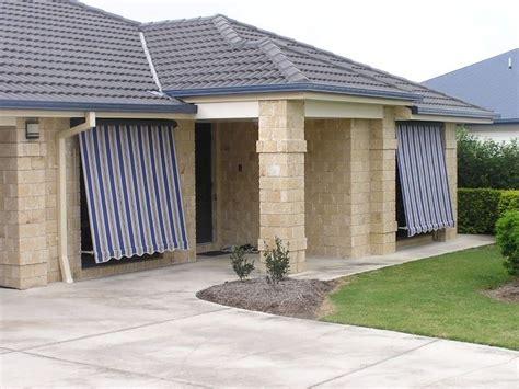 window awnings perth wa roll up awning awnings