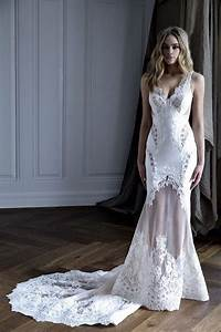 sexy wedding dresses with hottest details modwedding With hottest wedding dresses