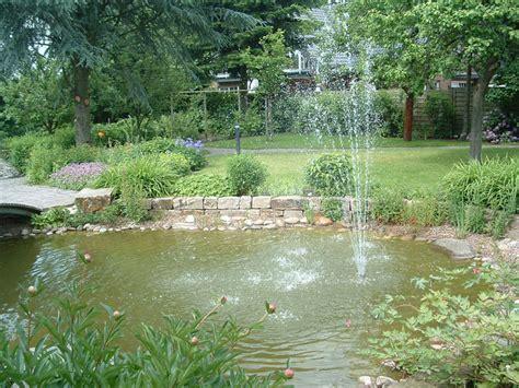 Ausbildung Garten Und Landschaftsbau Paderborn by Home Leistungen Leistungen Wasser Im Garten