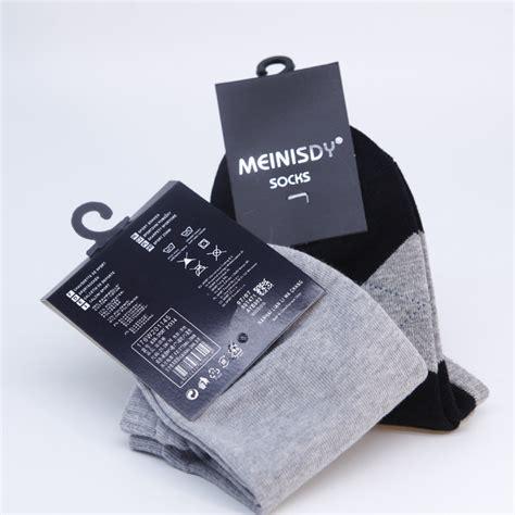 wholesale custom cardboard paper card sock packaging buy