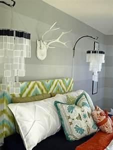 Schlafzimmer Günstig : das schlafzimmer g nstig einrichten 24 coole wohnideen ~ Pilothousefishingboats.com Haus und Dekorationen