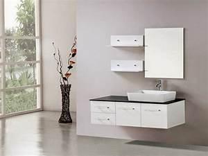 Meuble Avec Miroir : armoire de toilette ikea pour chaque style de salle de bain ~ Teatrodelosmanantiales.com Idées de Décoration