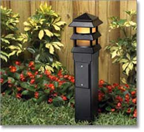 outdoor l post with outlet amazon com arlington industries gp19b 1 gard n post