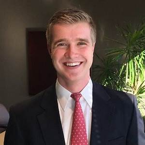 Mickey Terlep '16 Promoted at VOX Global - DePauw University