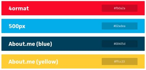 Powerpoint Template Color Scheme by How Colors Affect Powerpoint Presentations