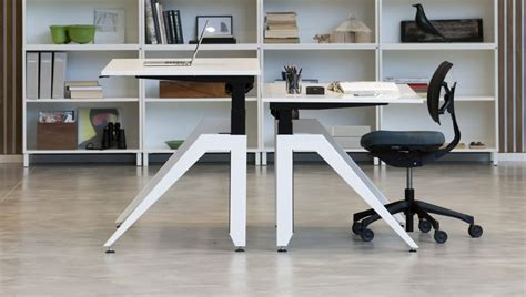 sit stand lay desk the rise of the sit stand desk in the workplace k2 space