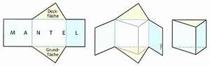 Grundfläche Berechnen Prisma : ein prisma ist ein geometrischer k rper mit einer grundfl che und einer deckfl che pdf ~ Themetempest.com Abrechnung