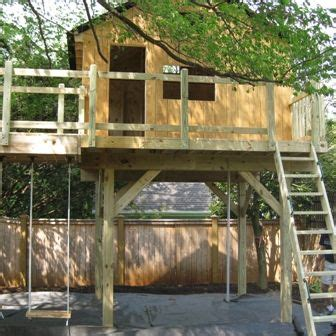 treehouse plans blueprints put information plans guides