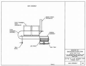 Bbq Smoker Schematic : best 25 homemade smoker plans ideas on pinterest diy ~ A.2002-acura-tl-radio.info Haus und Dekorationen