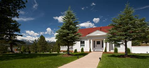 hotel cottage presidential cottage the stanley hotel