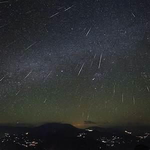 SMC Planetarium Hosts Meteor Shower Viewing