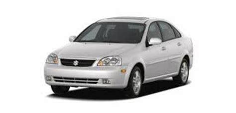 2006 Suzuki Forenza Problems by 2006 Suzuki Forenza All Models Service And Repair Manual