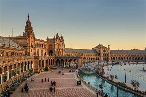 Erasmus Experience In Seville Spain By Florine Erasmus