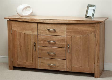 Oak Furniture Sideboard by Tokyo Solid Oak Large Sideboard Oak Furniture Land