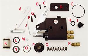 Mcp G  885 Push Rod Pivot Pin    Mcp Master Cylinder Parts    Mcp Brakes And Parts    Brakes