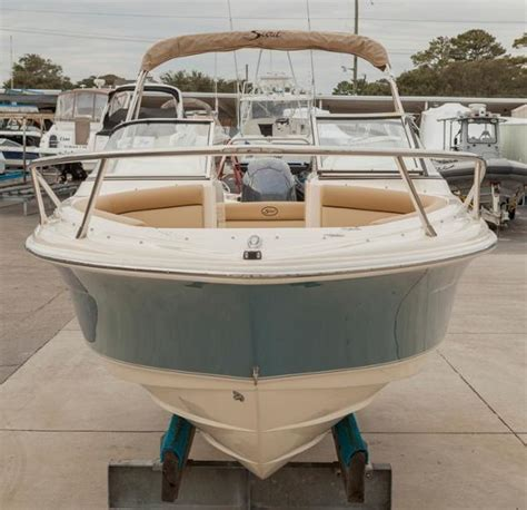 Scout Dorado Boats For Sale by Scout 225 Dorado Boats For Sale Boats