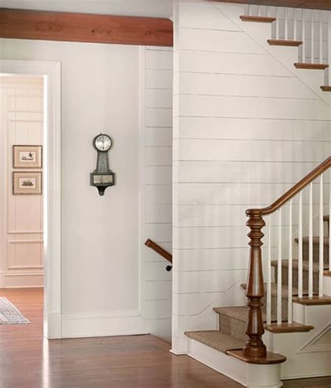 Shiplap Pine Wall Paneling by Shiplap Primed Pine Paneling White Wood Wall Panels