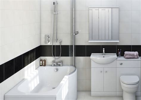 Suites For Small Bathrooms by Planning A Small Bathroom