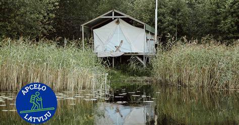 Brīvdienu ceļvedis: kur palikt Latgalē - Iedvesmas idejas - Māja - TVNET