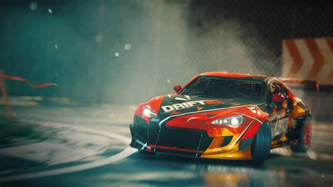 Drift 21 Early Access Available - Expert Game Reviews