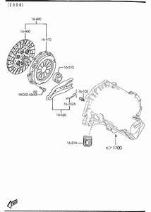 F20216102a - Mazda Pin  Pivot