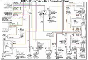 Adfee 2003 Ford Crown Victoria Wiring Diagram