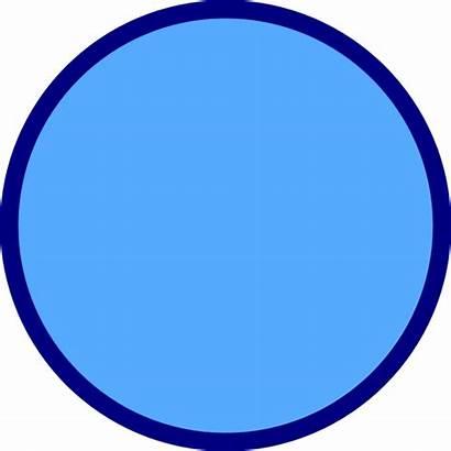Circle Chosen Clipart Vector Clip Cliparts Clker